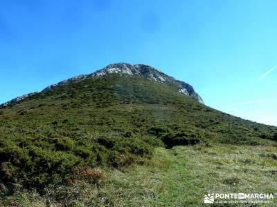 Hayedos Rioja Alavesa- Sierra Cantabria- Toloño;viajes en mayo federacion de montaña de madrid rut